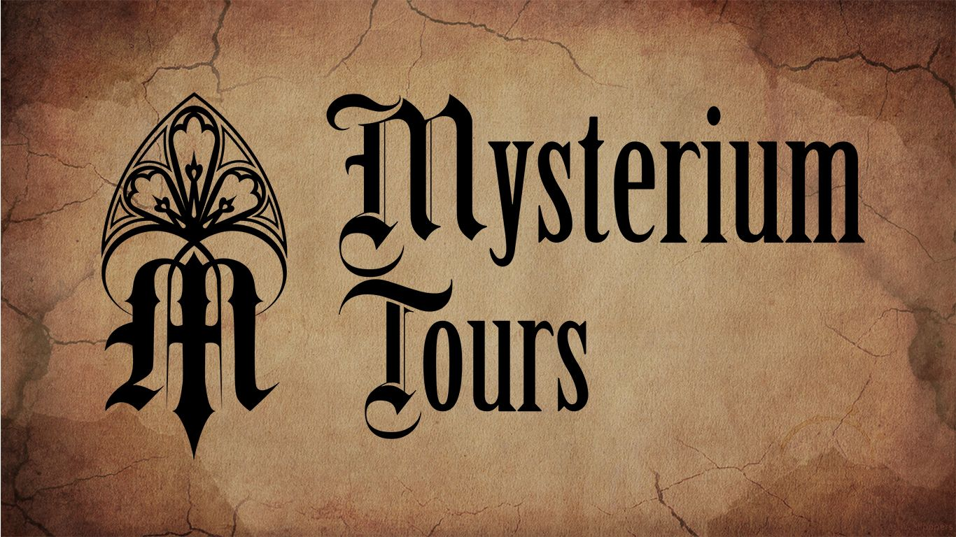 Mysterium Tours(™) – Professional Narrator in English, Spanish and Italian (History and Legends of Madrid)