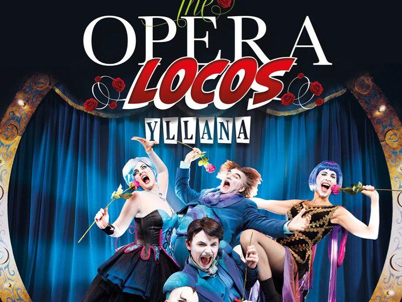 """Cantante Lírico con tesitura de """"CONTRA-TENOR"""" para YLLANA en Madrid"""
