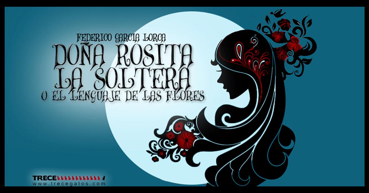 """Actrices jóvenes para obra indep """"Doña Rosita la soltera"""" MADRID"""