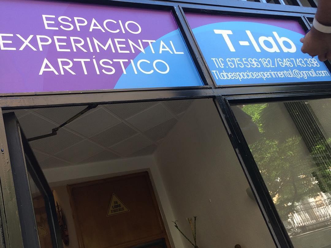 Actores/actrices de 30 a 65 años para tres proyectos de teatro en T-Lab espacio Madrid