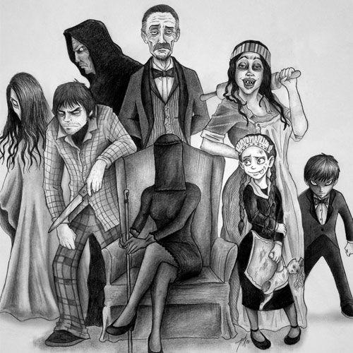 Actores/actrices 25 a 30 años para «La casa del miedo» Espectáculo de Terror en Toledo