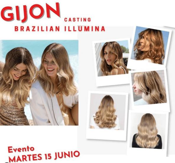 Chicas para evento de peluquería bien remunerado en Gijón